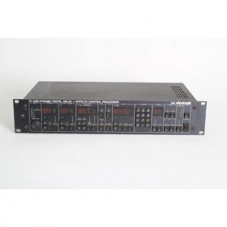 TC Electronic 2290 (Used)