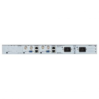 TC Electronics DB6 Multi-2 Broadcast Audio Processor