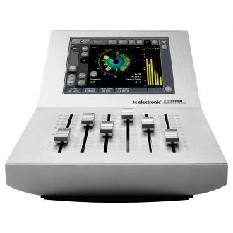 TC Electronics Music 6000 Processing Tool