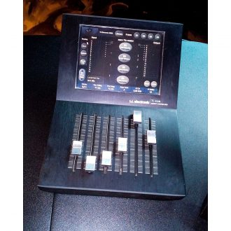 TC ELECTRONIC SYSTEM 6000 with Icon (Used)
