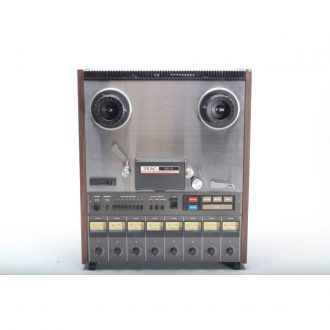 Teac 80-8 1/2″ 8 Track Analog Recorder