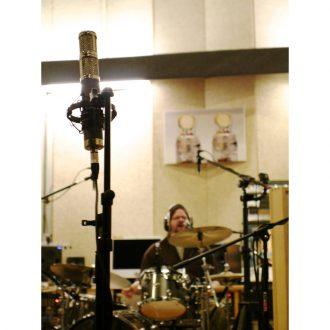 Telefunken AR-70 Stereo Microphone