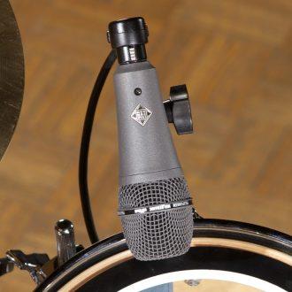 Telefunken DD4 Dynamic Drum Pack Microphone