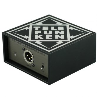 Telefunken TDA-1 Direct Box