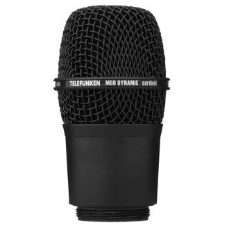Telefunken M80-WH Wireless Capsule Microphone