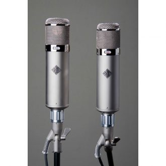 Telefunken U47 / U48 Studio Set