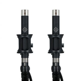 Telefunken M61 FET Omni-Directional Mic Stereo Set