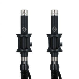 Telefunken M62 FET Hyper-Cardioid Mic Stereo Set