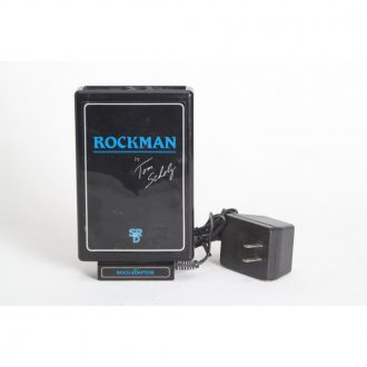 Tom Sholz SRD Rockman (Used)