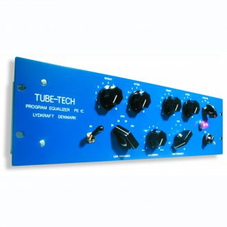 Tube-Tech PE-1C Passive Program Equalizer