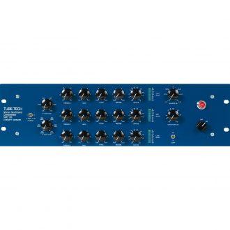 Tube-Tech SMC-2B Stereo Multiband Opto Compressor