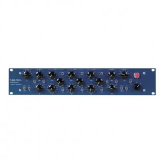 Tube Tech EQ-1A Parametric Equalizer