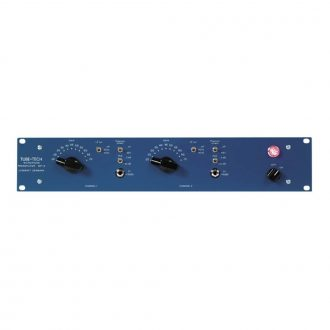 Tube Tech MP-1A Dual Mono Microphone Preamplifier and DI