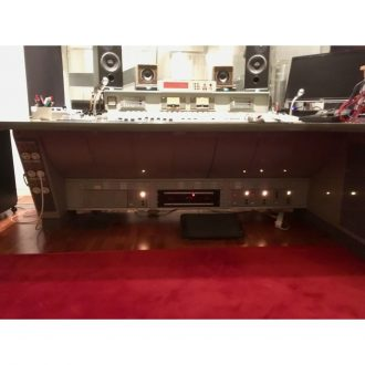 RB Vintage Germainum Console with 8 Additional Original Olympic EQ's