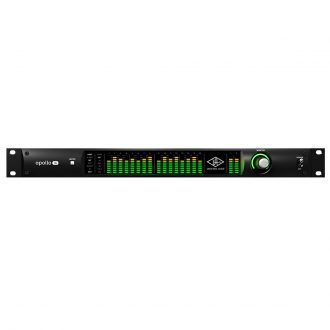 Universal Audio Apollo 16 MKII Thunderbolt