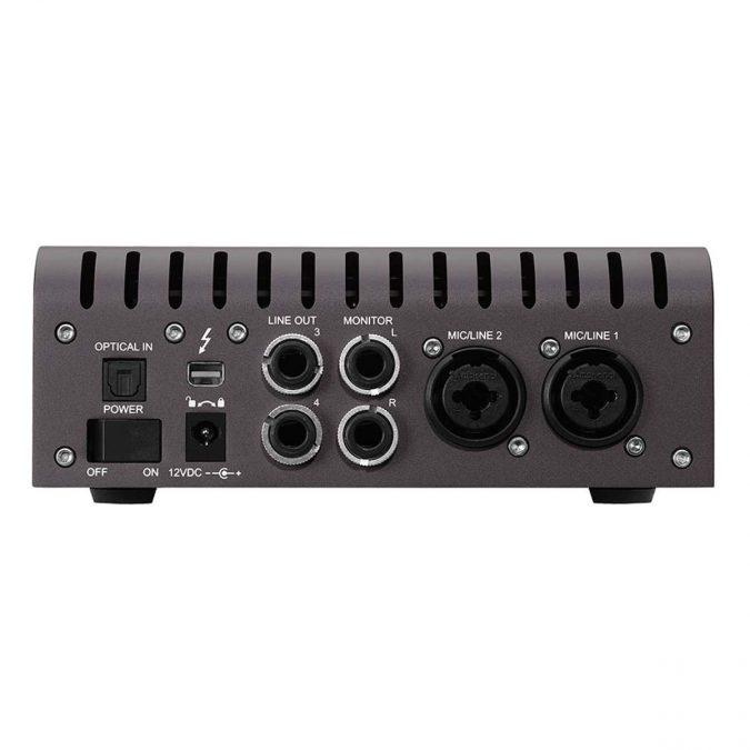 Universal Audio Apollo Twin MKII-D