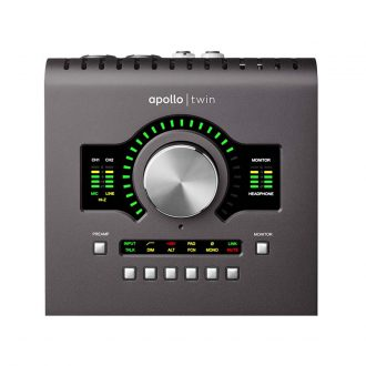 Universal Audio Apollo Twin MKII-S