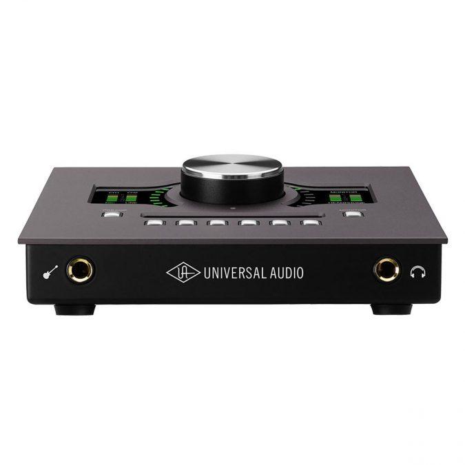 Universal Audio Apollo Twin MKII-S