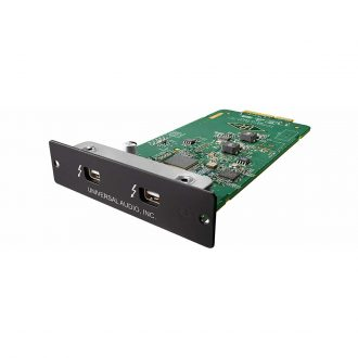 Universal Audio Apollo Thunderbolt 2 Card