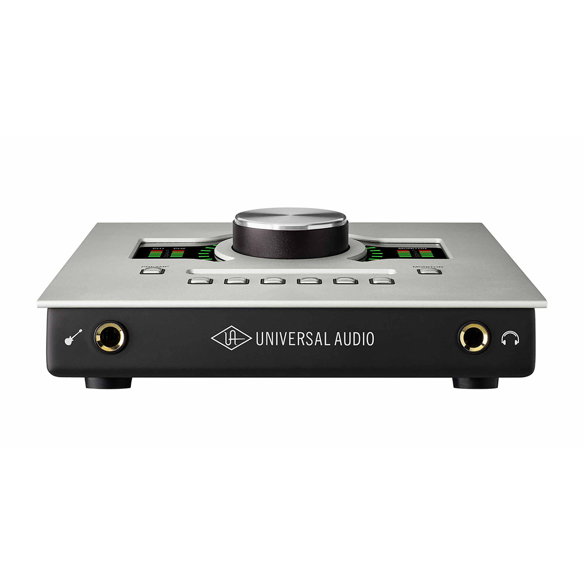 Universal Audio Apollo Twin USB w/ DUO Processing