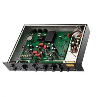 Universal Audio LA-610 Mk II Tube Recording Channel