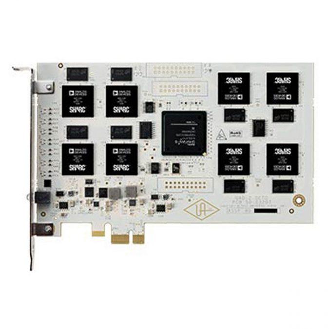 Universal Audio UAD-2 OCTO Core PCIe