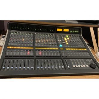 SSL Matrix 1 with X Rack Package (Used)