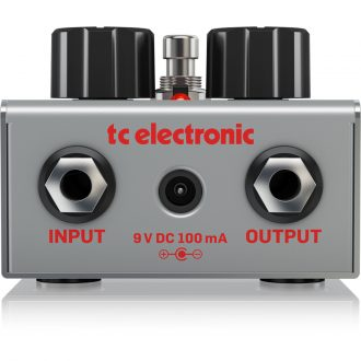 TC Electronic Vibraclone Rotary Effects Pedal