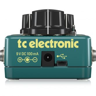 TC Electronic Viscous Vibe Effects Pedal