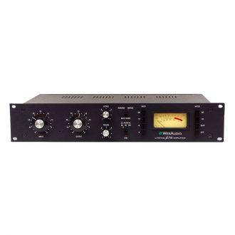 WesAudio Beta76 FET Compressor Limiter