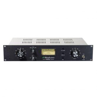 WesAudio Timbre Mono Vari-Mu Tube Compressor