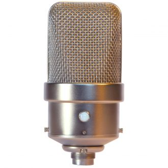 Wunder Audio CM50-S Tube Condenser Microphone