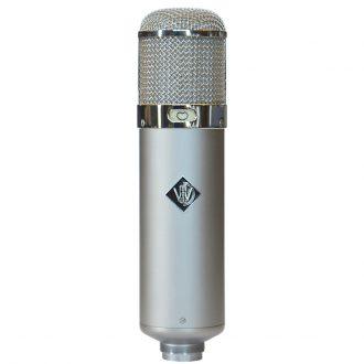 Wunder Audio CM7 S Tube Condenser Microphone