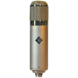 Wunder Audio CM7-GS Tube Condenser Microphone