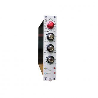 Wunder Audio PEQ2